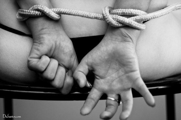 uomo schiavo cerca Donna Dominatrice e Padrona